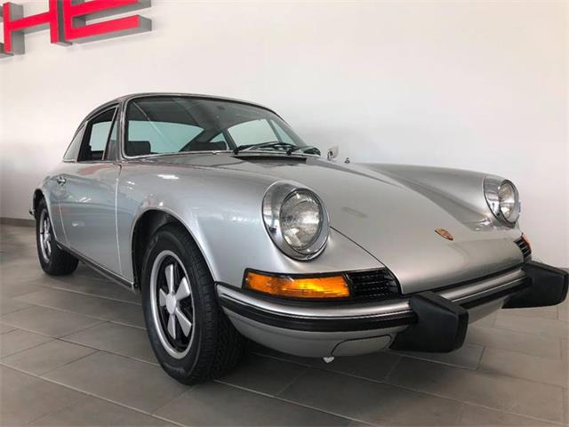 Picture of '73 911 - Q1FW
