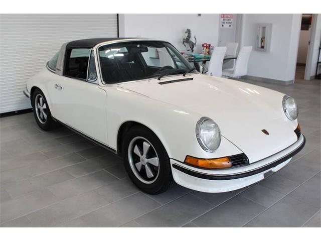 Picture of '73 911 - Q1FX