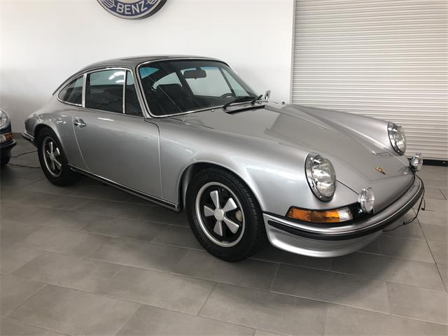 Picture of '73 911 - Q1FZ