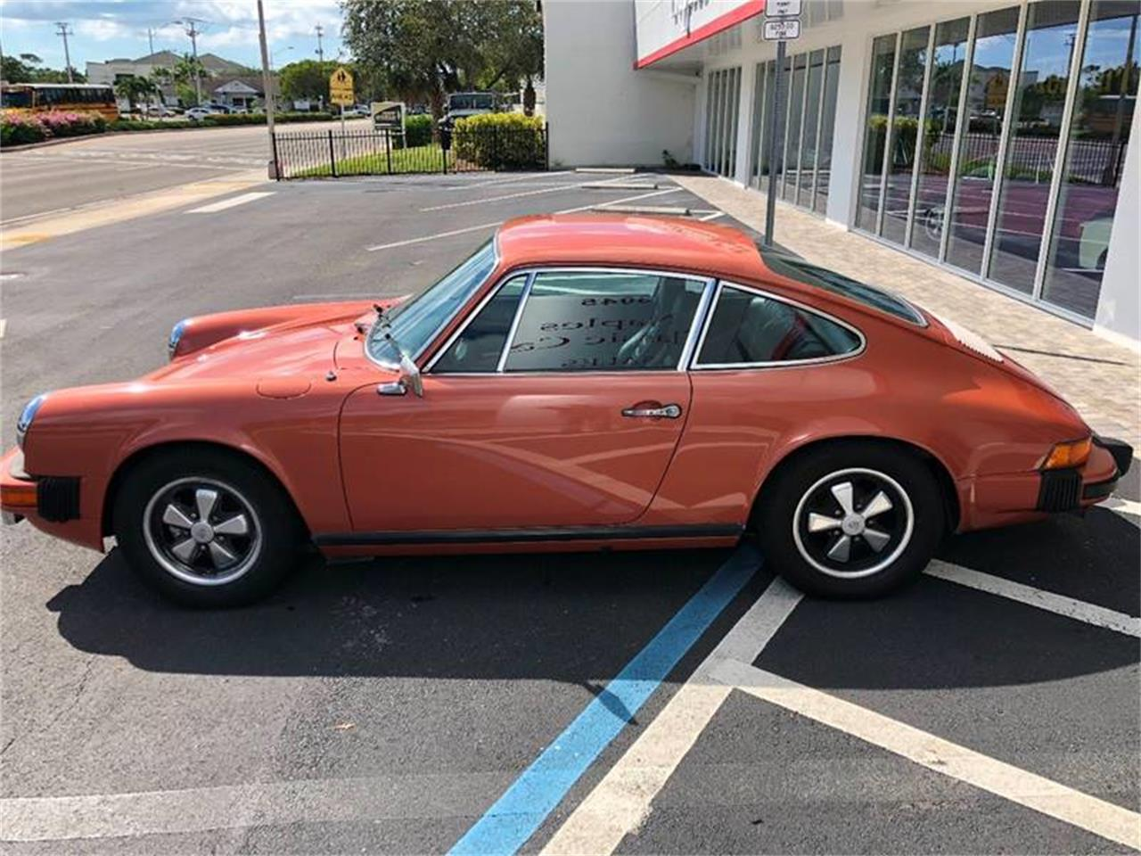 Large Picture of '74 Porsche 911 Offered by Naples Classic Car - Q1G0