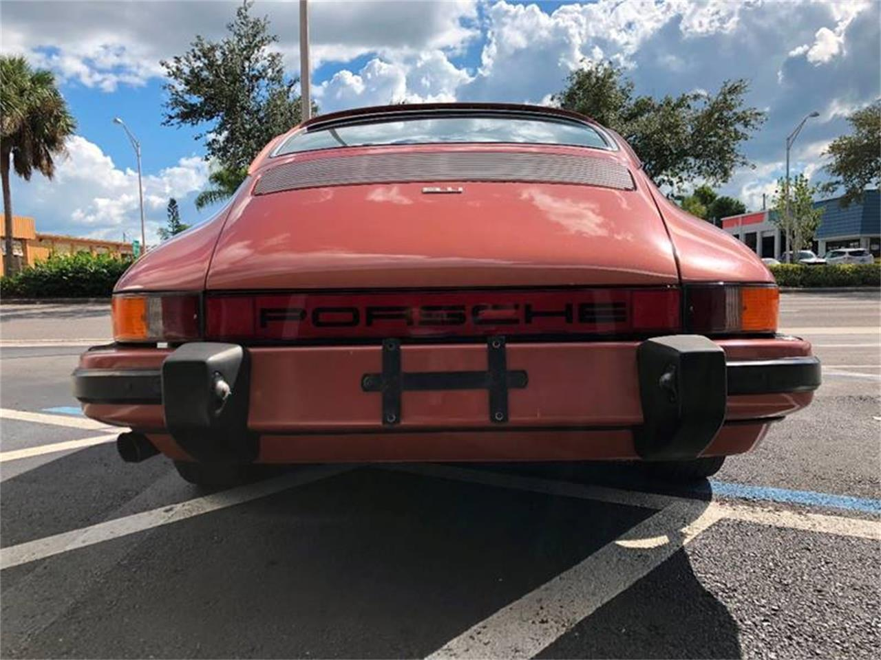 Large Picture of '74 911 located in Florida - Q1G0