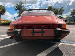 Picture of 1974 Porsche 911 located in Naples Florida - $55,000.00 Offered by Naples Classic Car - Q1G0