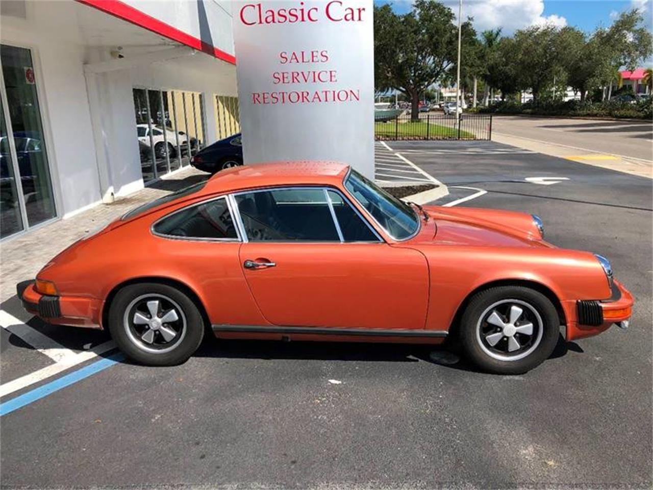 Large Picture of '74 911 located in Florida - $55,000.00 - Q1G0