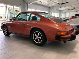 Picture of '74 911 located in Florida Offered by Naples Classic Car - Q1G0
