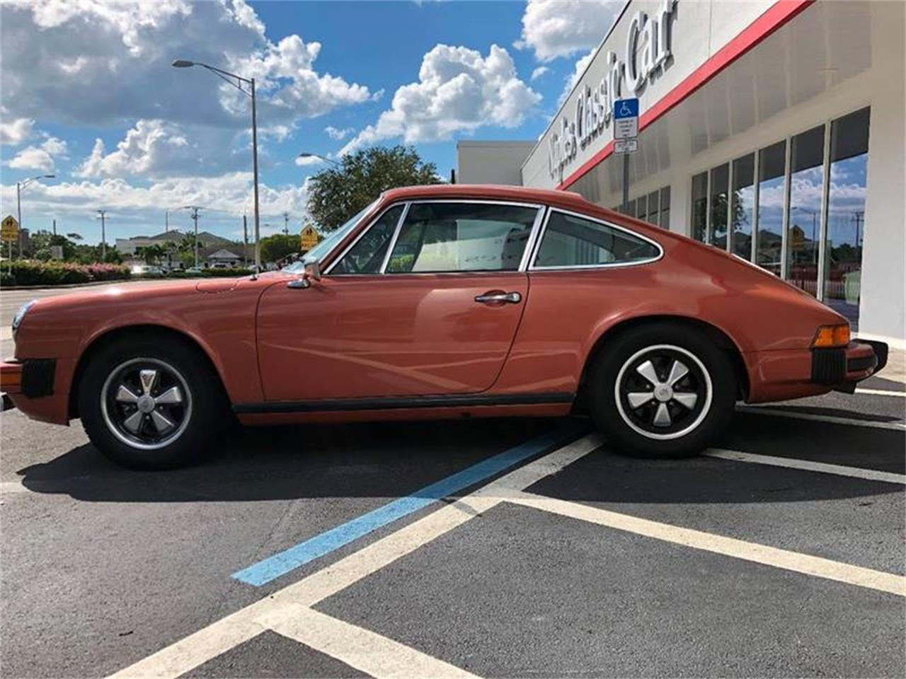Large Picture of '74 911 located in Naples Florida - Q1G0