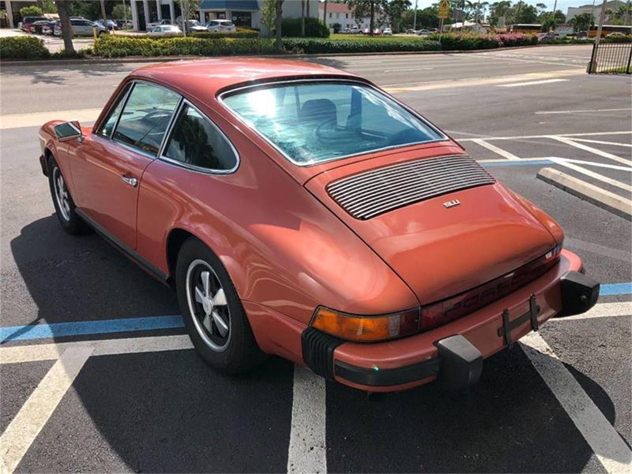 Large Picture of '74 911 - $55,000.00 - Q1G0