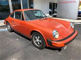 Picture of '74 911 - $55,000.00 Offered by Naples Classic Car - Q1G0
