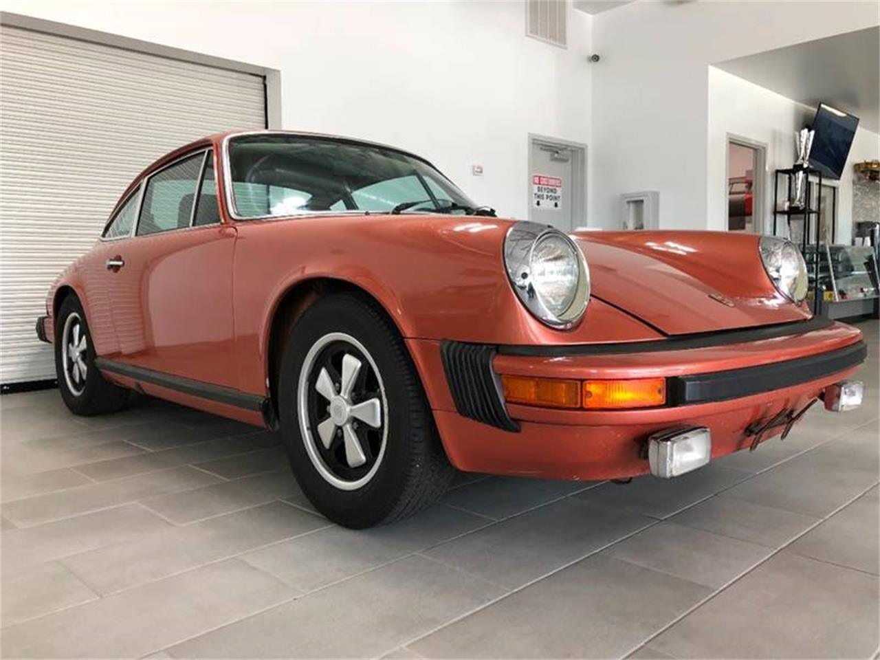 Large Picture of 1974 Porsche 911 - Q1G0
