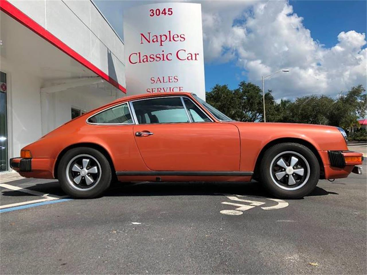 Large Picture of '74 911 - Q1G0