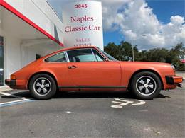 Picture of 1974 911 located in Naples Florida - Q1G0