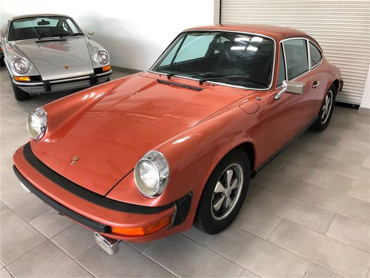 Large Picture of 1974 911 located in Naples Florida Offered by Naples Classic Car - Q1G0