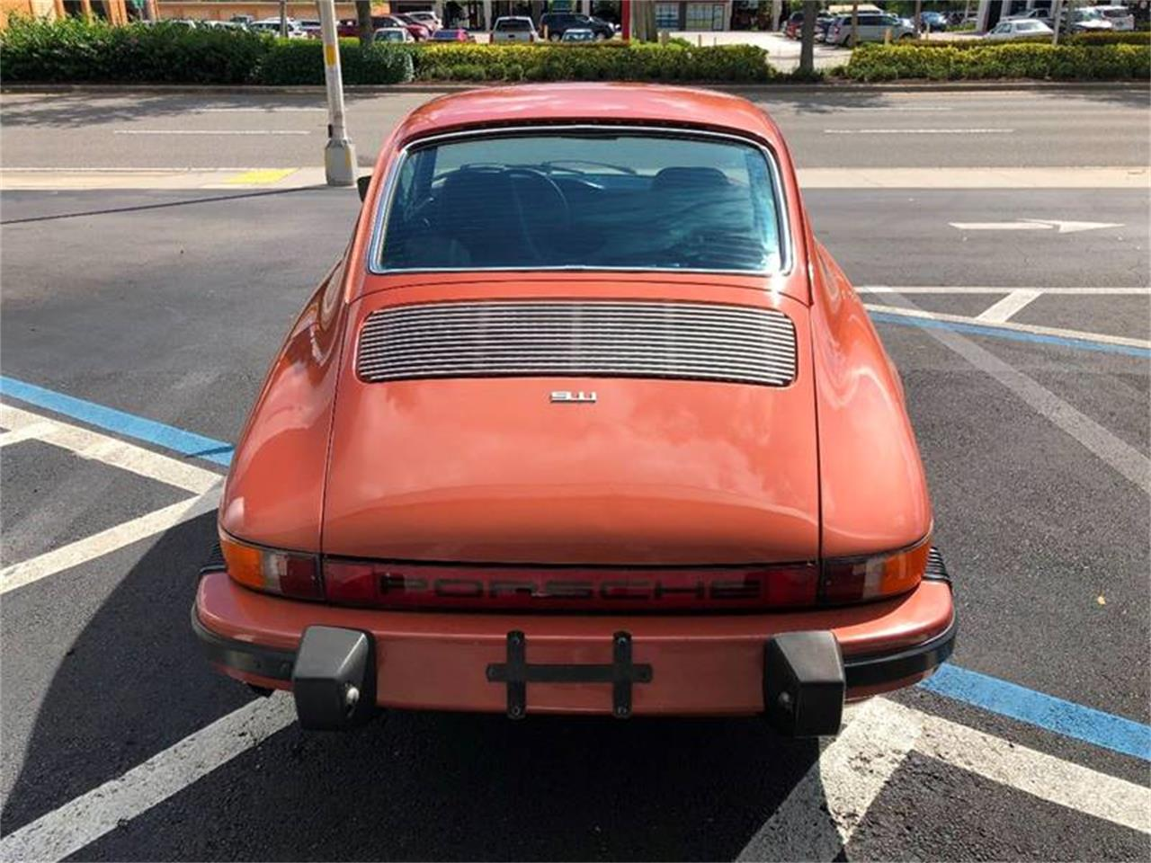 Large Picture of '74 Porsche 911 located in Florida Offered by Naples Classic Car - Q1G0