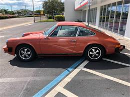 Picture of '74 Porsche 911 located in Naples Florida Offered by Naples Classic Car - Q1G0