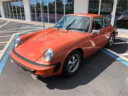 Picture of 1974 911 located in Florida - Q1G0