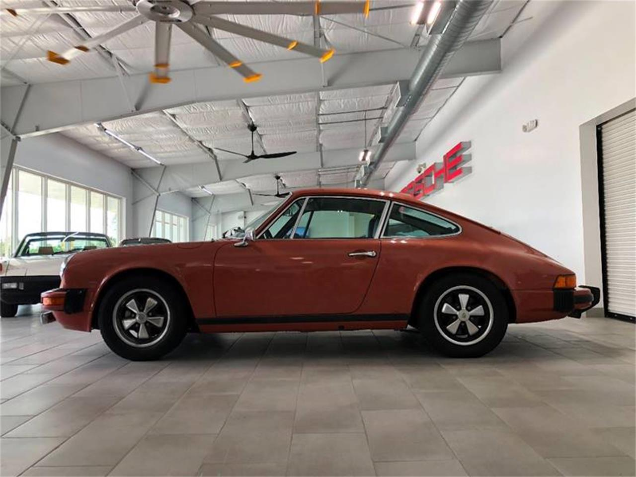 Large Picture of 1974 911 located in Florida - Q1G0
