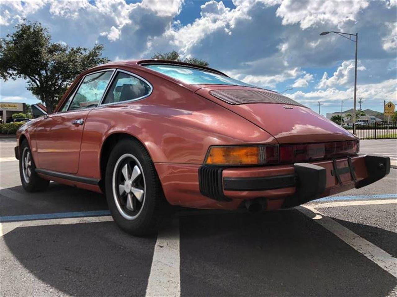 Large Picture of 1974 Porsche 911 - $55,000.00 - Q1G0