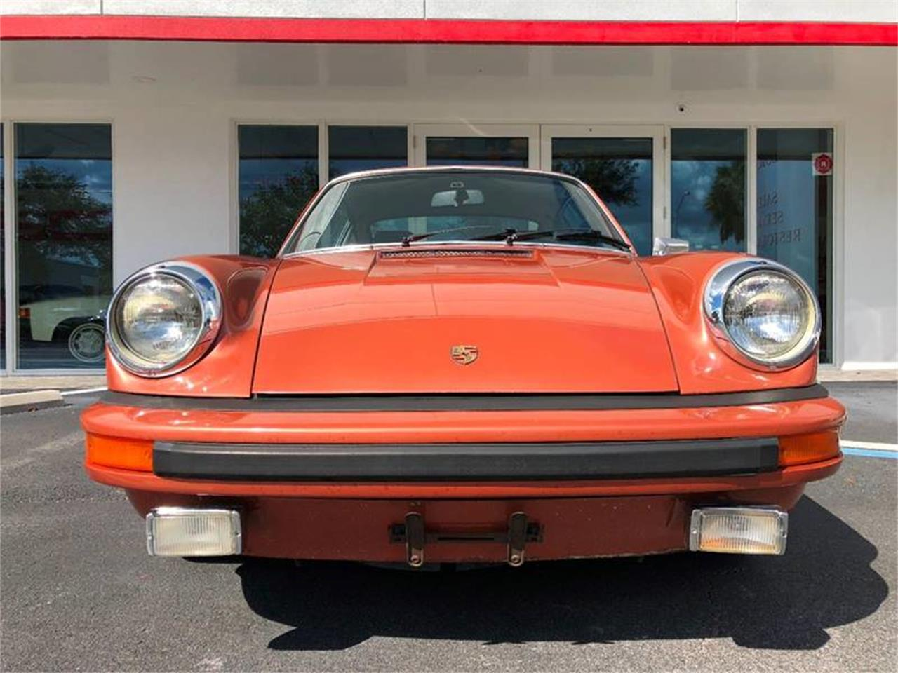 Large Picture of 1974 911 - Q1G0