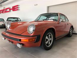 Picture of '74 Porsche 911 located in Naples Florida - $55,000.00 Offered by Naples Classic Car - Q1G0