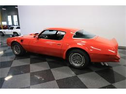 Picture of '78 Firebird - PY0T