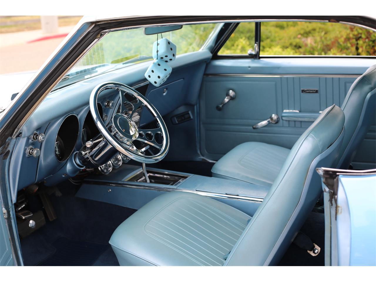 Large Picture of '67 Camaro - Q1GA