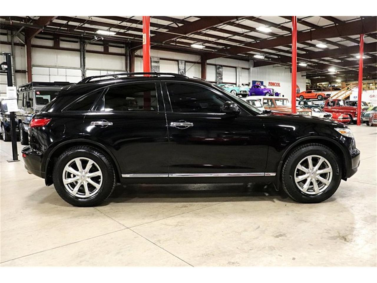 Large Picture of '08 Infiniti FX35 located in Kentwood Michigan - $7,900.00 - PY0U
