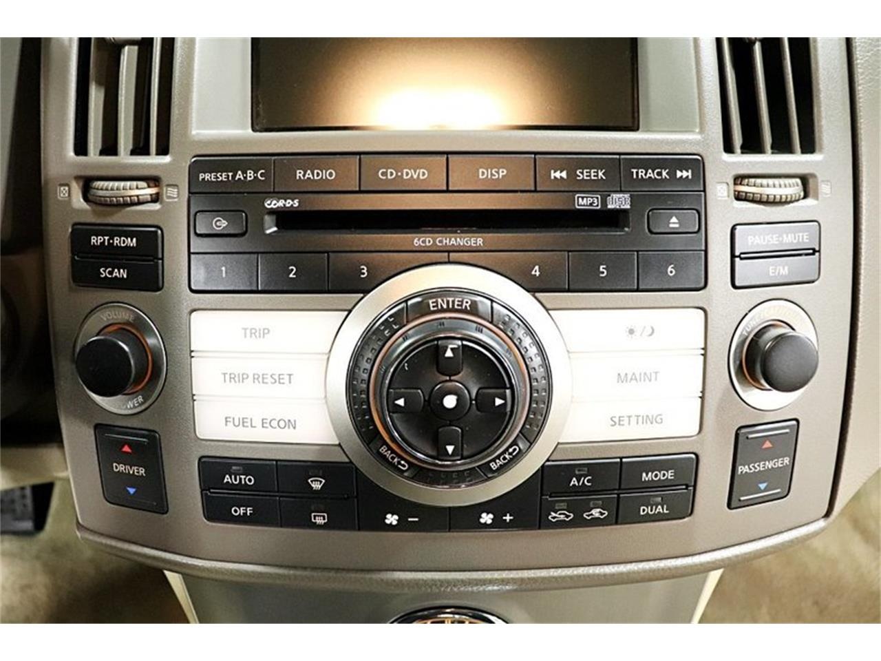 Large Picture of 2008 Infiniti FX35 located in Kentwood Michigan - $7,900.00 - PY0U
