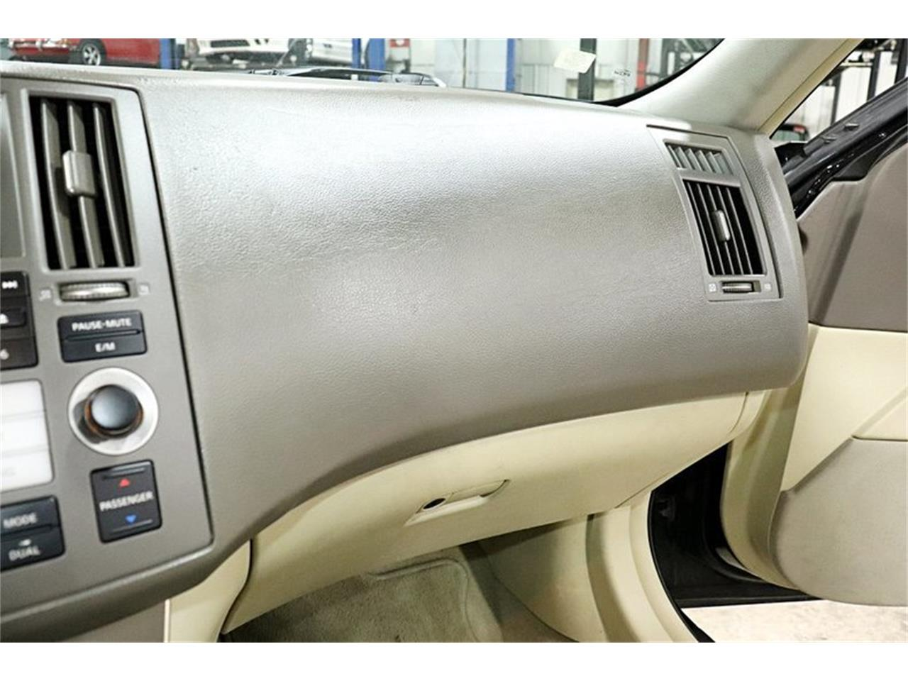 Large Picture of 2008 Infiniti FX35 located in Michigan - $7,900.00 Offered by GR Auto Gallery - PY0U
