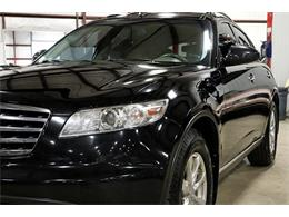 Picture of 2008 FX35 located in Kentwood Michigan Offered by GR Auto Gallery - PY0U