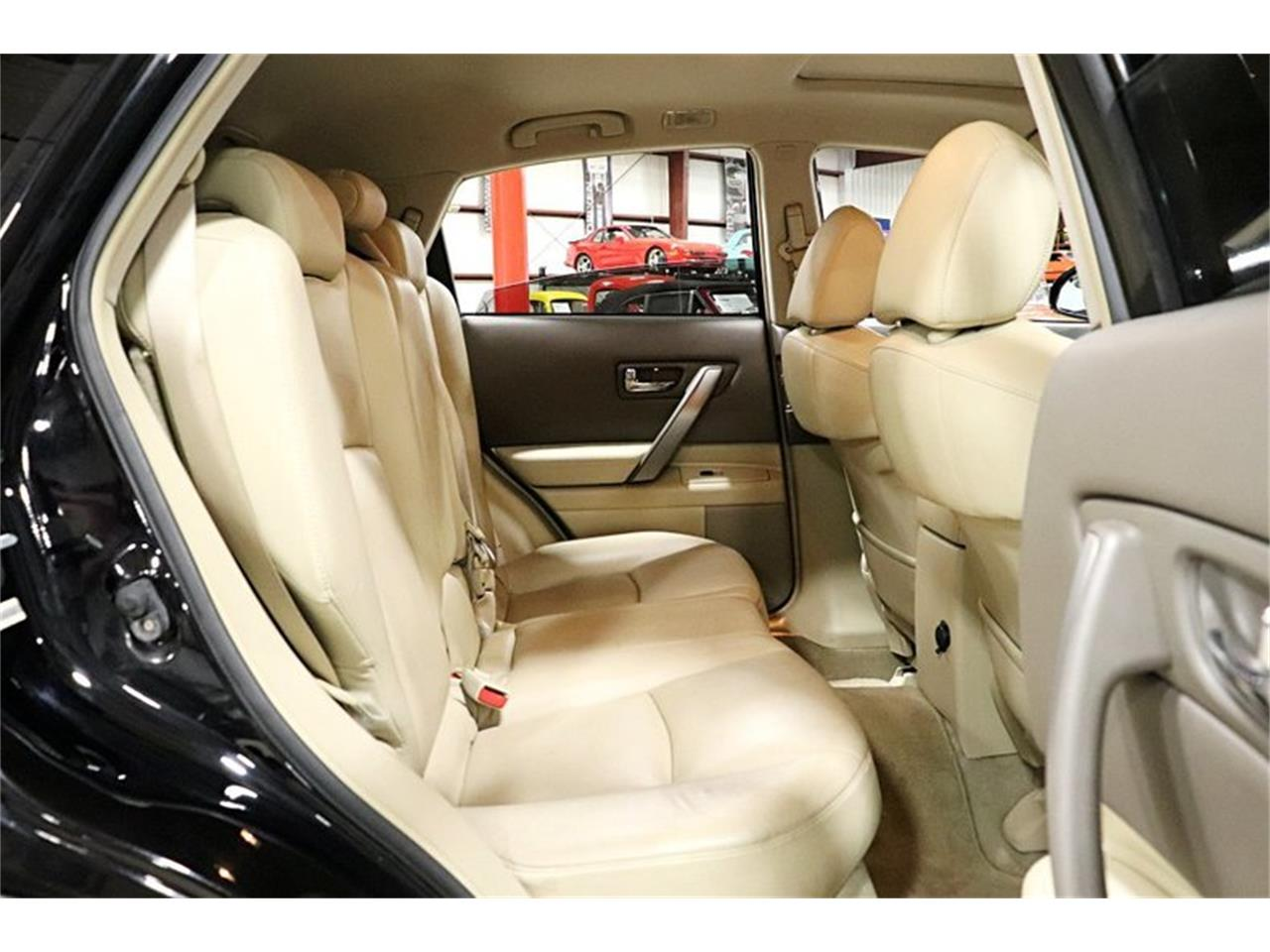 Large Picture of '08 Infiniti FX35 Offered by GR Auto Gallery - PY0U
