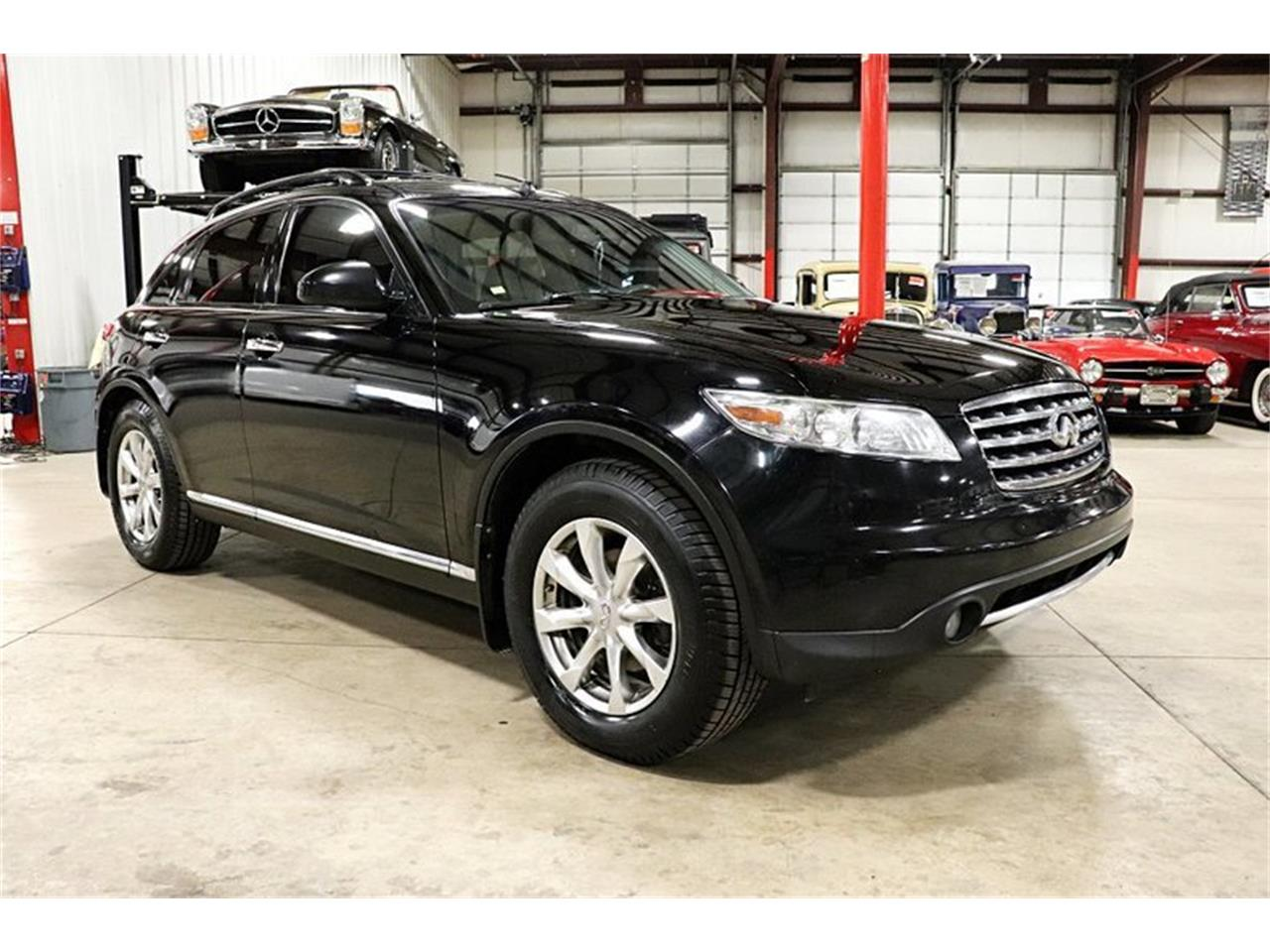 Large Picture of 2008 FX35 - $7,900.00 Offered by GR Auto Gallery - PY0U