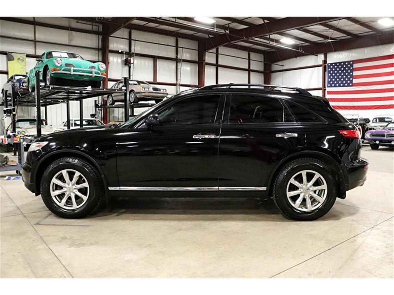 Large Picture of 2008 FX35 - $7,900.00 - PY0U
