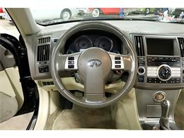 Picture of 2008 Infiniti FX35 located in Michigan Offered by GR Auto Gallery - PY0U