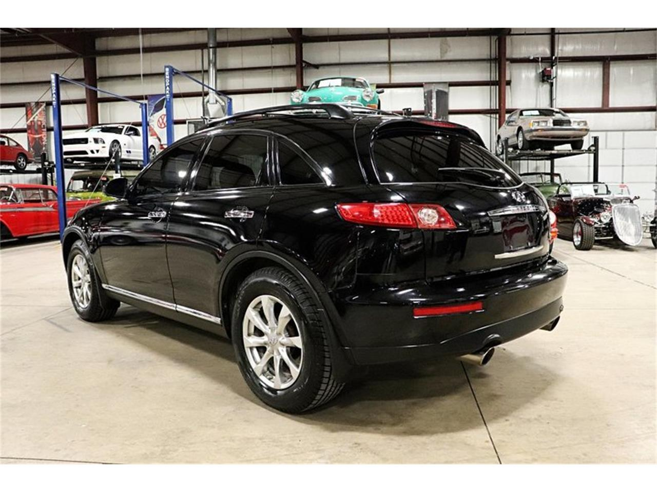 Large Picture of '08 Infiniti FX35 located in Michigan - $7,900.00 Offered by GR Auto Gallery - PY0U