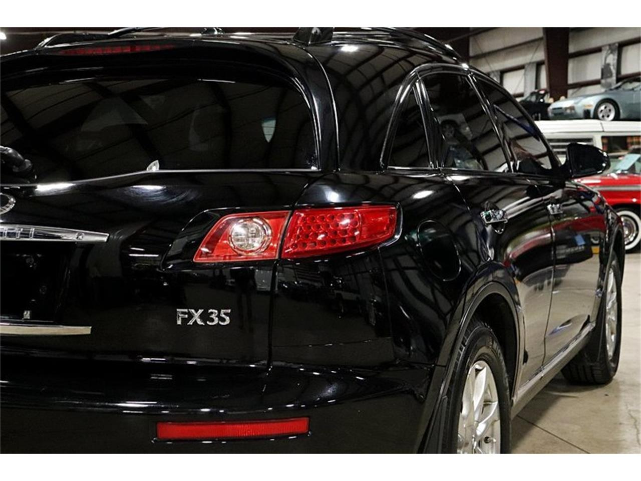 Large Picture of '08 Infiniti FX35 located in Michigan Offered by GR Auto Gallery - PY0U