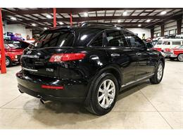 Picture of 2008 Infiniti FX35 located in Kentwood Michigan Offered by GR Auto Gallery - PY0U