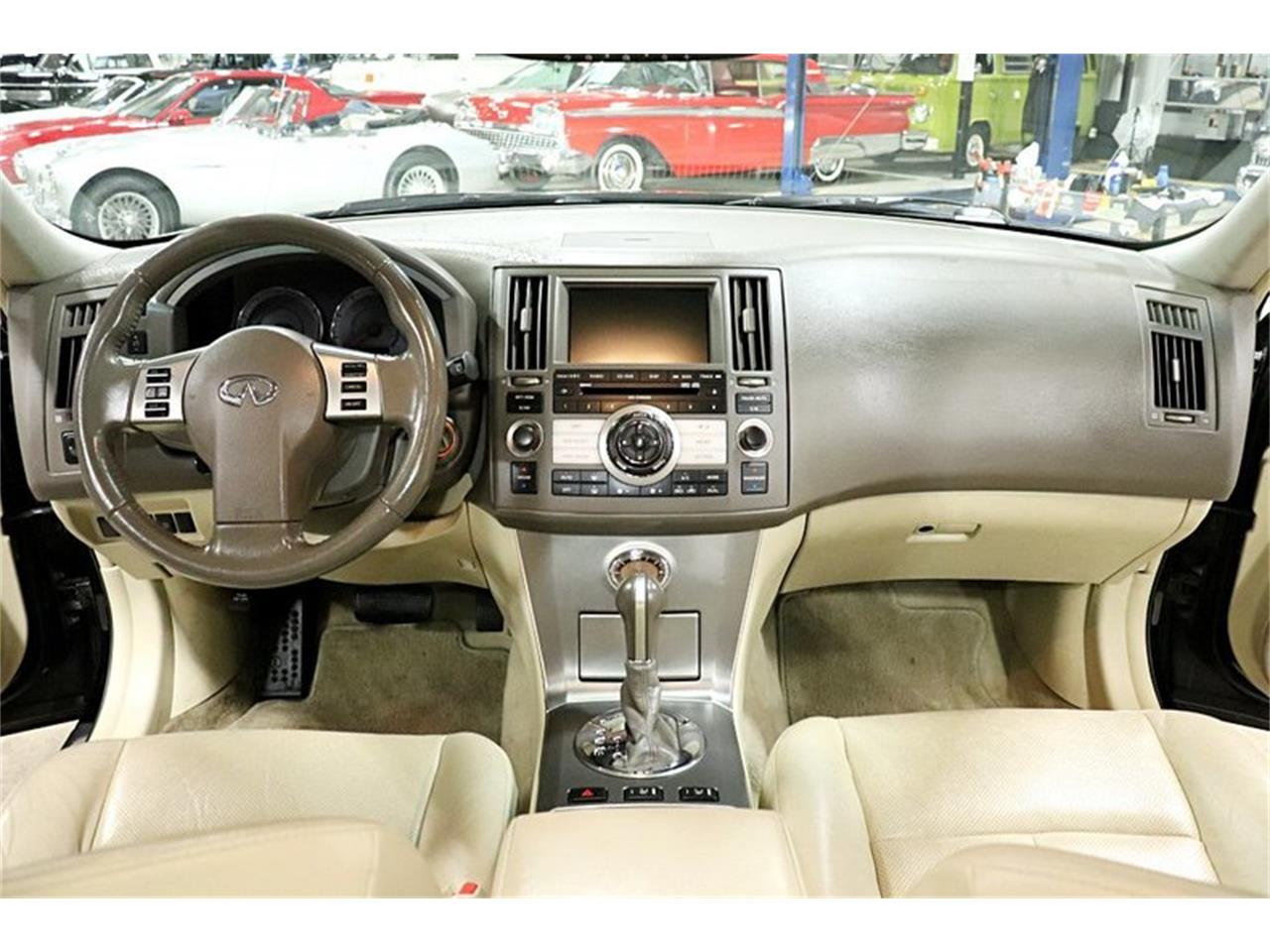 Large Picture of '08 Infiniti FX35 located in Kentwood Michigan - $7,900.00 Offered by GR Auto Gallery - PY0U