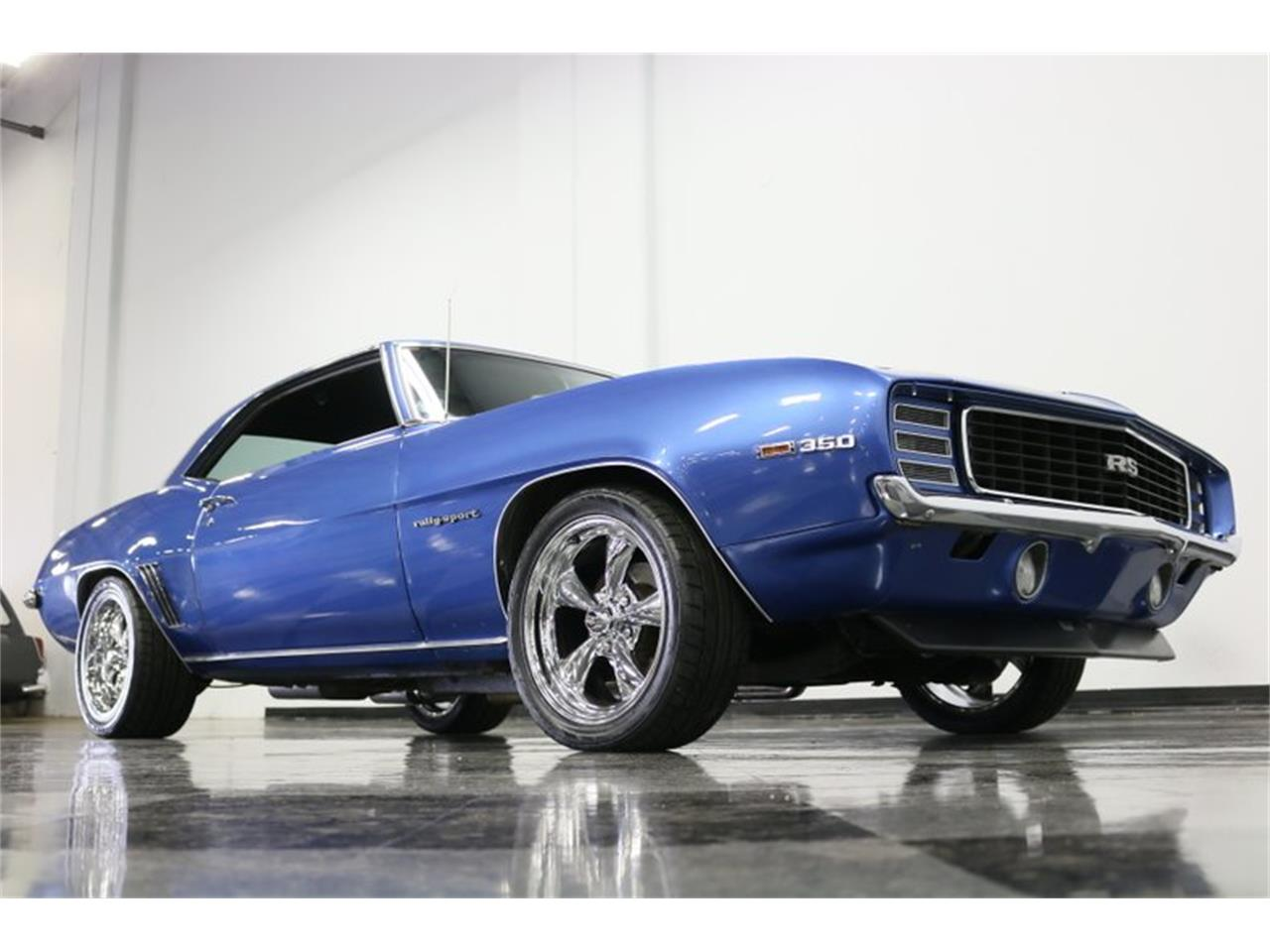 For Sale: 1969 Chevrolet Camaro in Ft Worth, Texas