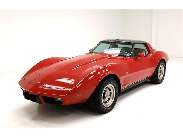 Picture of 1979 Corvette located in Pennsylvania - $20,500.00 - Q1GW