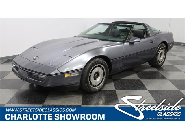 Picture of '84 Corvette - Q1H3