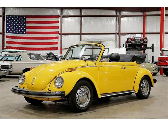 Picture of '78 Beetle - Q1H8