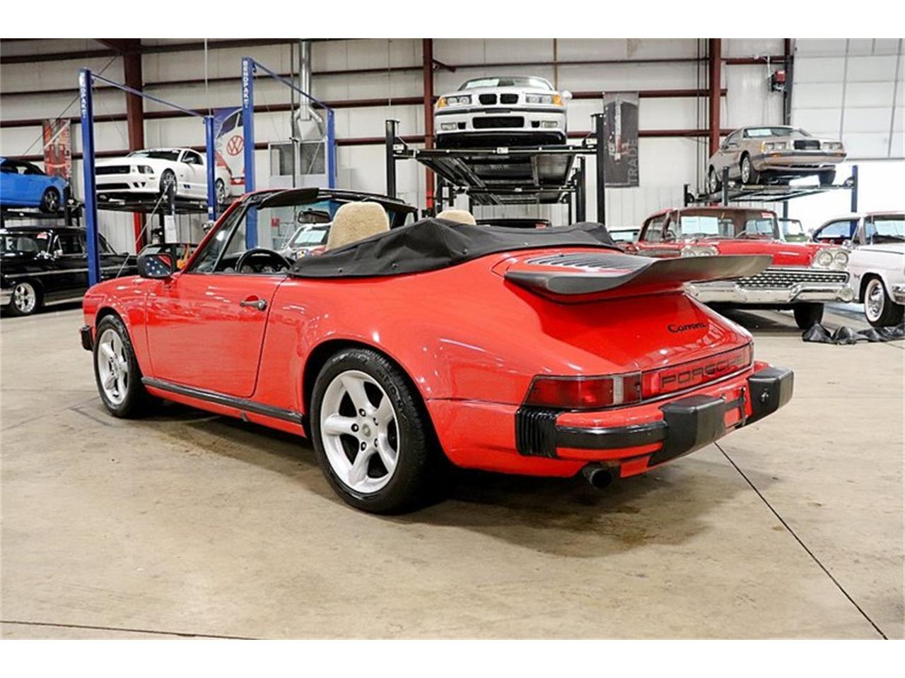 Large Picture of '84 911 - Q1HA