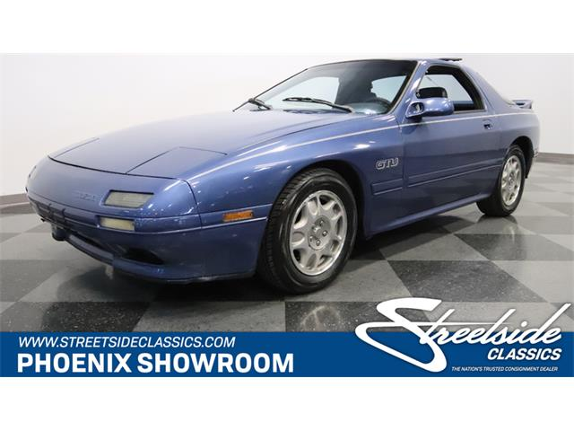 Picture of '89 RX-7 - Q1HC