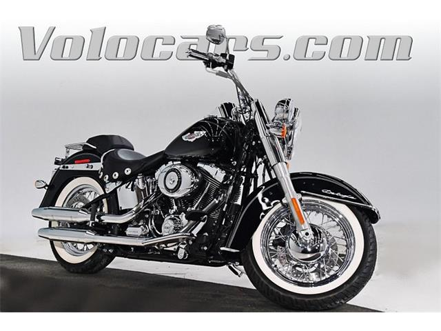 Picture of '14 Softail - Q1HD
