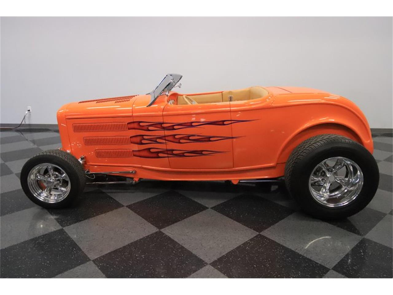 Large Picture of 1932 Ford Roadster located in Arizona - Q1HE