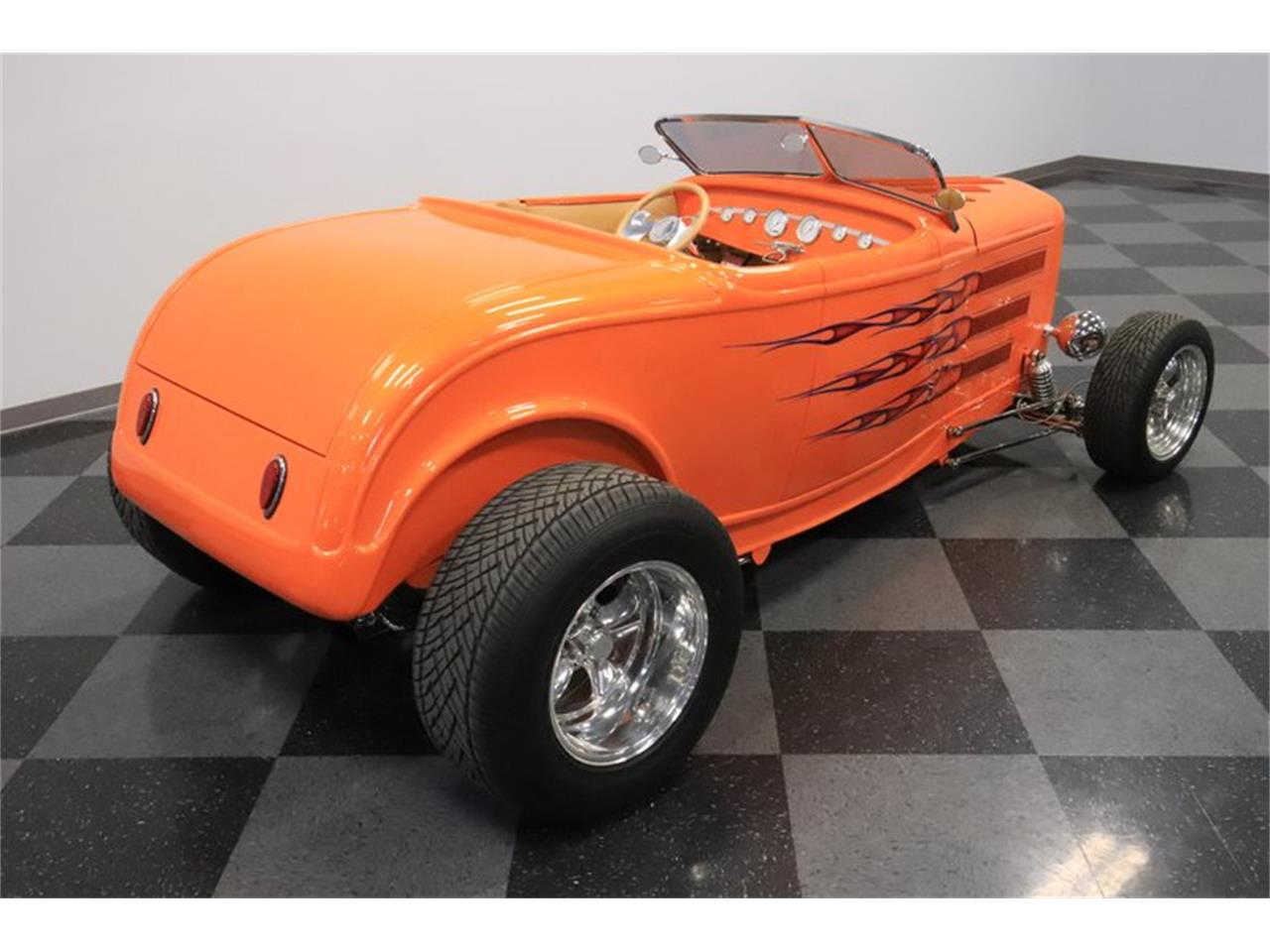 Large Picture of 1932 Ford Roadster located in Mesa Arizona - $72,995.00 - Q1HE