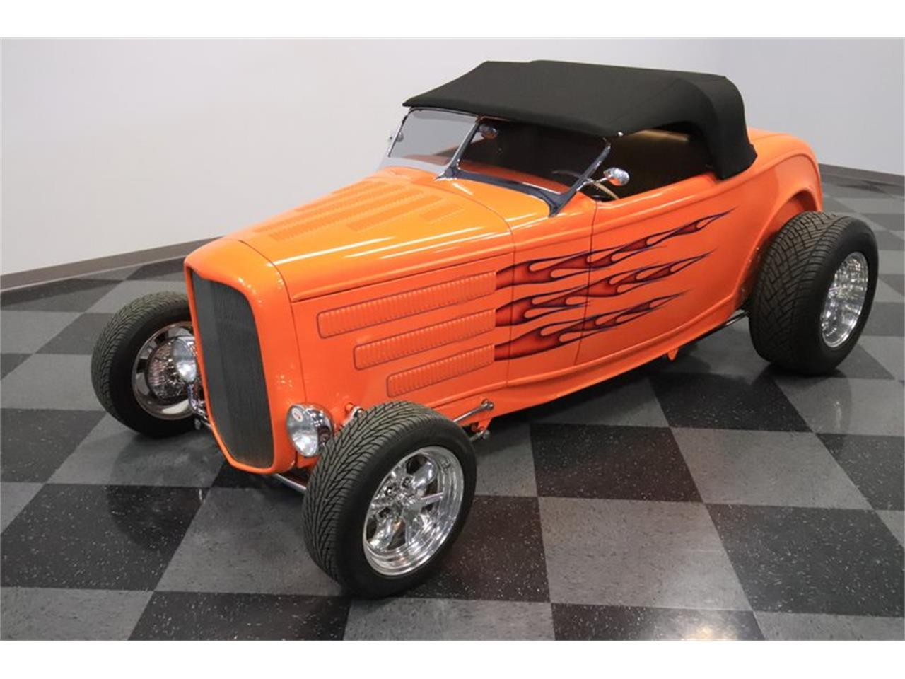 Large Picture of '32 Roadster - $72,995.00 Offered by Streetside Classics - Phoenix - Q1HE