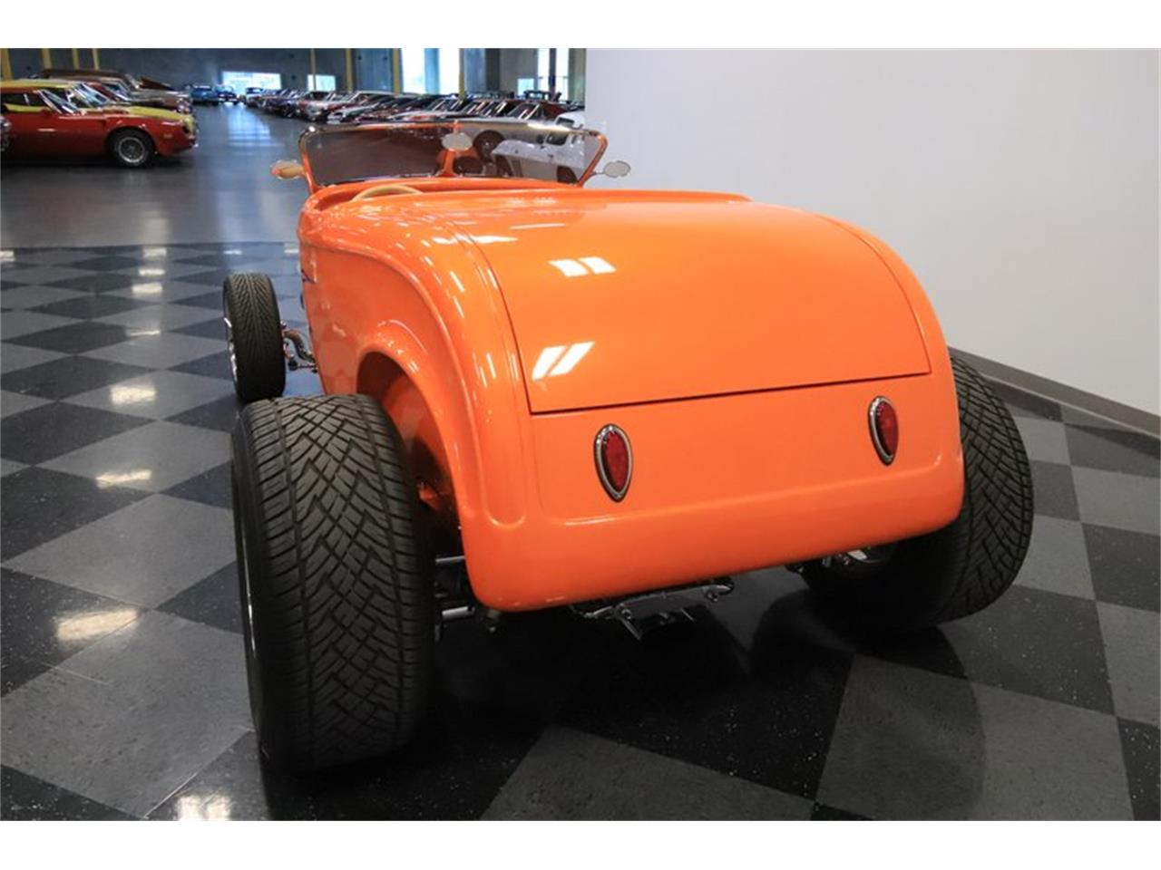 Large Picture of '32 Ford Roadster located in Mesa Arizona Offered by Streetside Classics - Phoenix - Q1HE