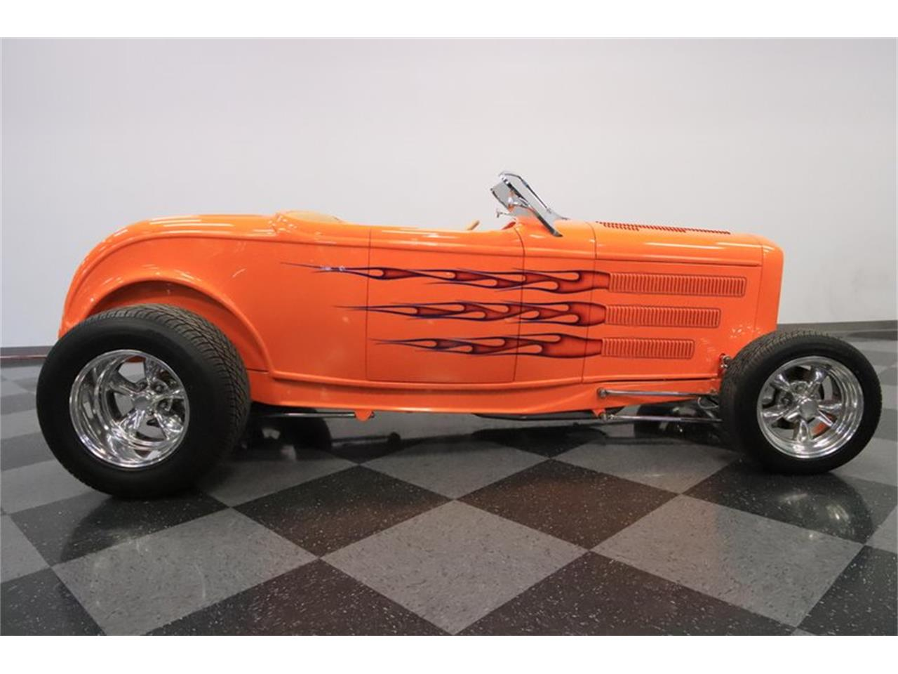 Large Picture of Classic '32 Ford Roadster - Q1HE