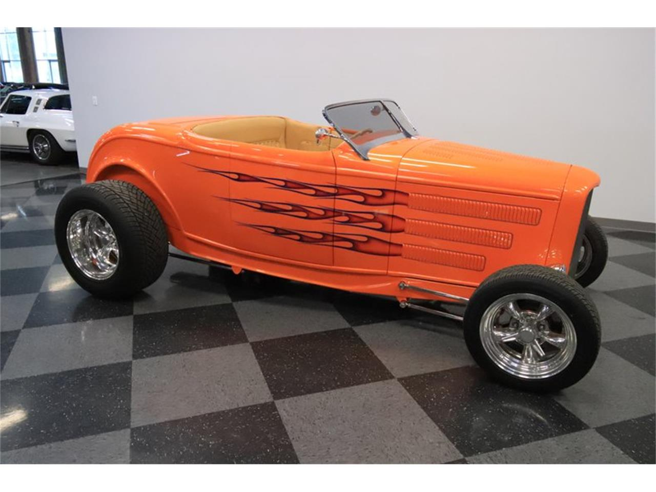 Large Picture of Classic '32 Roadster - $72,995.00 - Q1HE