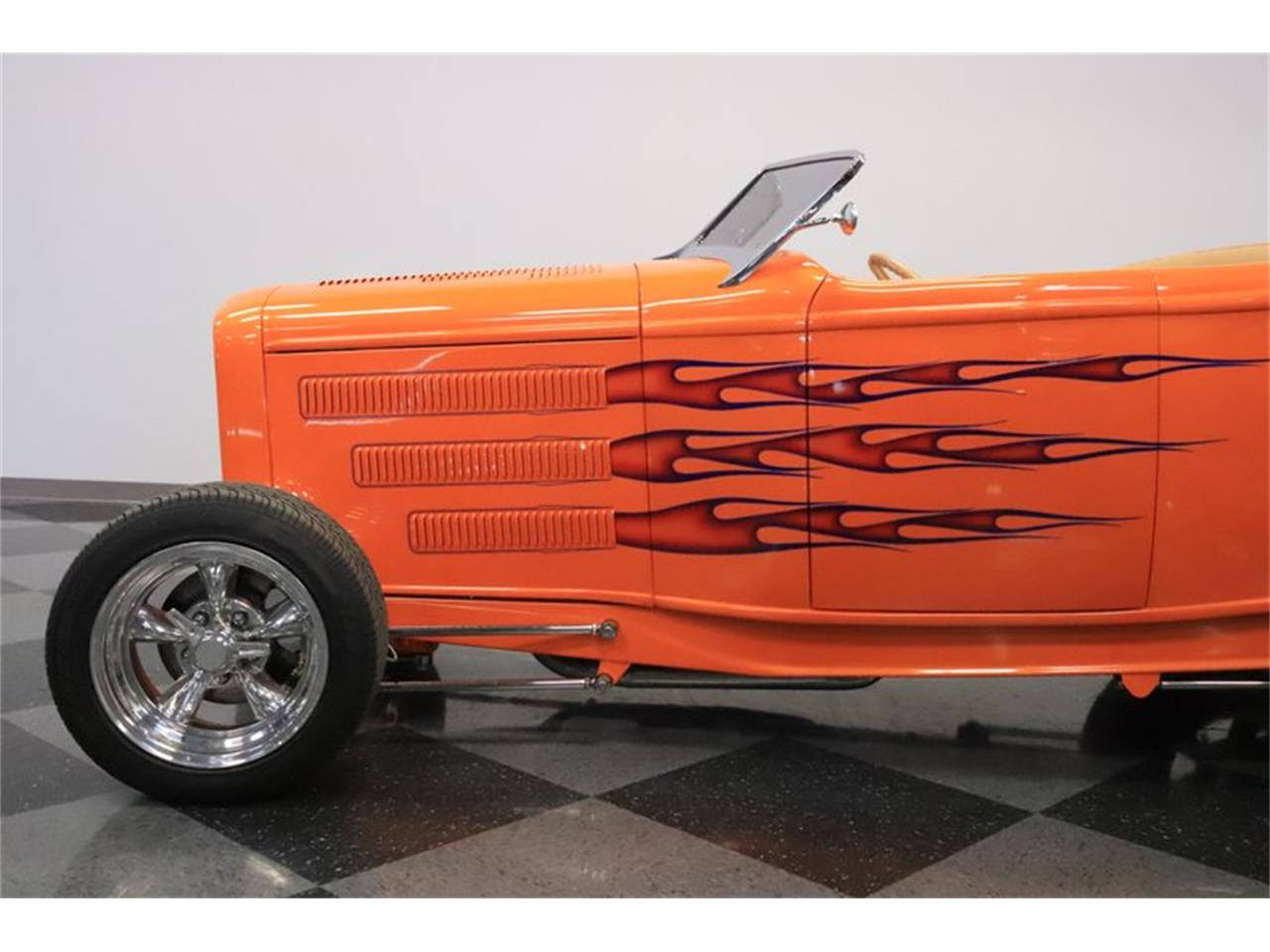Large Picture of Classic 1932 Roadster - Q1HE